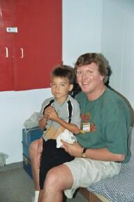 Finch Camp 2003-3