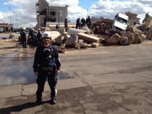Franco FEMA