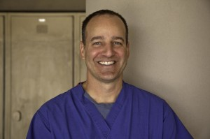 Christopher Marcuzzo, MD Medical Director  Thompson Peak ED