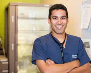 Medical Director, Shea ED - Kris K. Samaddar